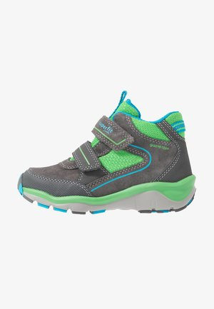 SPORT5 - Classic ankle boots - grau/grün