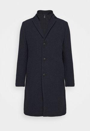 COAT - Mantel - dark blue
