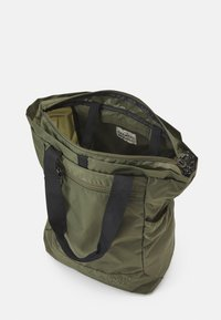 GARMENT PROJECT - LIGHT TOTE  BAG & BACKPACK - Tote bag - army - 3