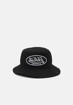 FISHINGHAT UNISEX - Hat - black