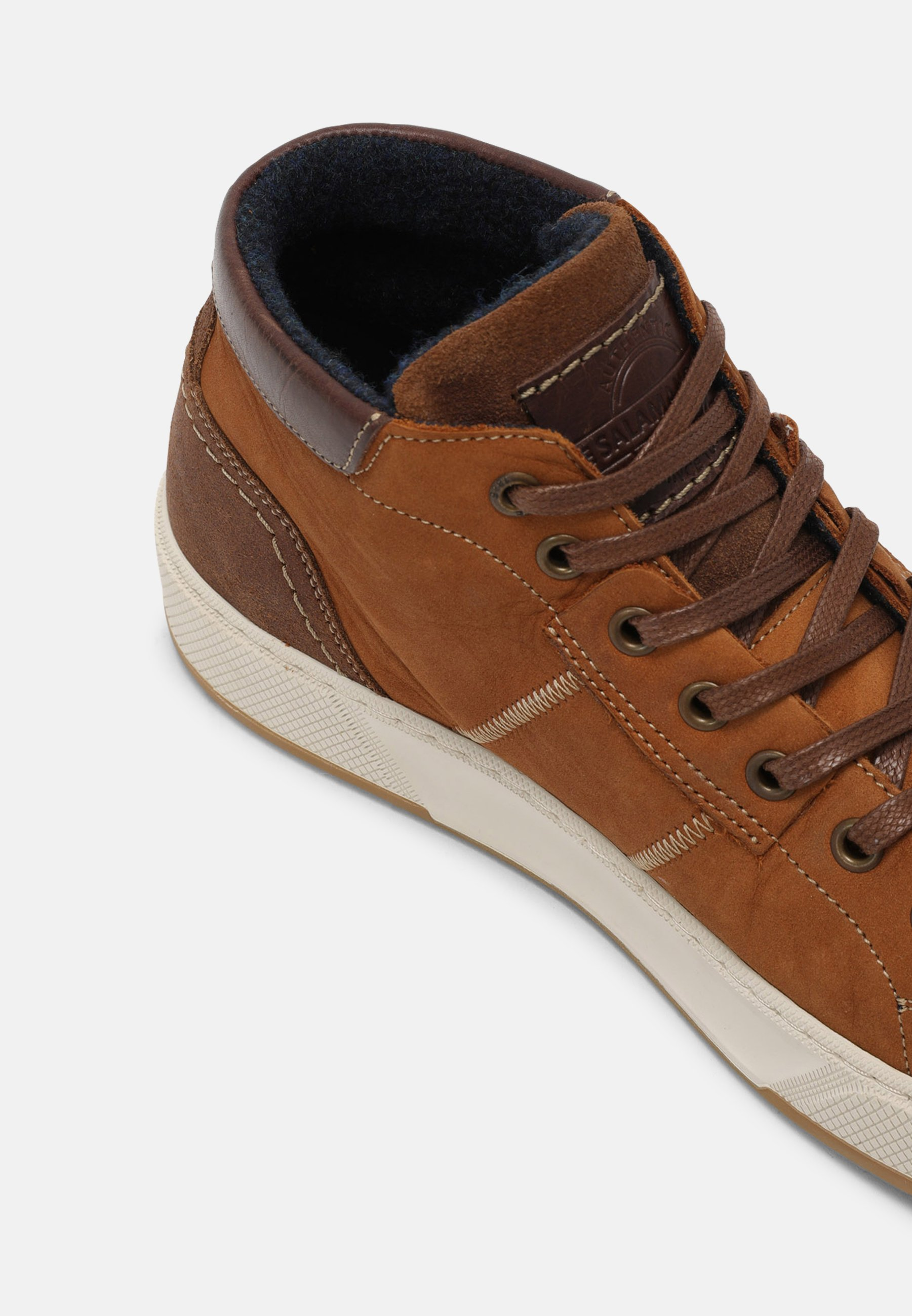 Men TIVO - High-top trainers