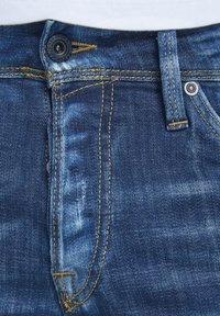 Jack & Jones - SLIM FIT JEANS GLENN FOX BL 925 - Jeans slim fit - blue denim - 4