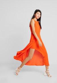 KIOMI - Day dress - orange - 1