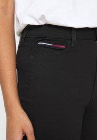 Tommy Jeans - SYLVIA SUPER - Jeans Skinny Fit - denim - 4