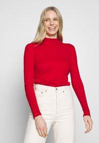 Esprit - Pullover - dark red - 0