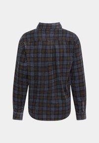 Carhartt WIP - FLINT SHIRT - Overhemd - Tobacco - 10