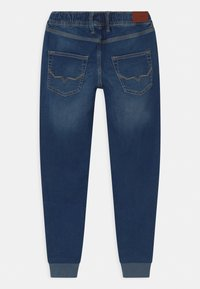 Pepe Jeans - SPRINTER - Relaxed fit jeans - blue denim - 1