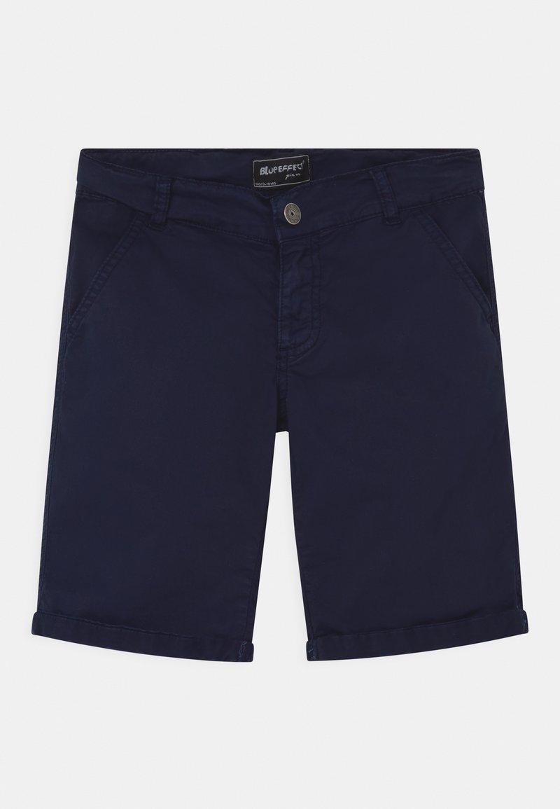Blue Effect - BOYS - Short - dark blue