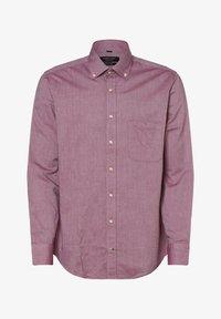 Andrew James - Shirt - himbeer - 0