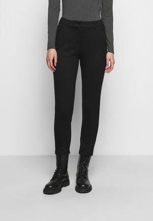 Bukse - schwarz