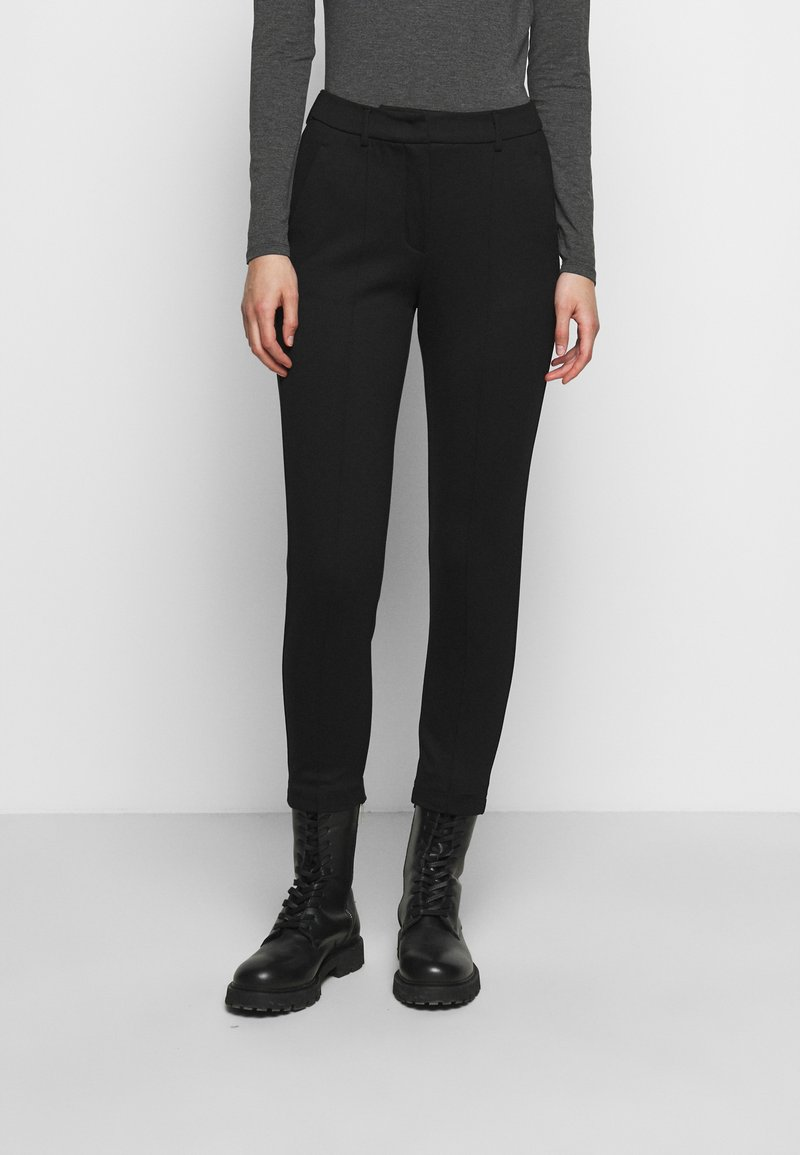 WEEKEND MaxMara - Trousers - schwarz