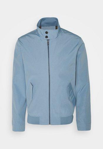 PER HARRINGT - Allvädersjacka - grey blue