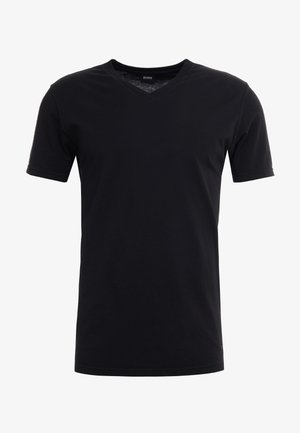 TYXX - T-shirt basique - black