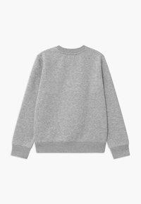 Calvin Klein Jeans - REFLECTIVE BADGE - Sweatshirts - grey - 1