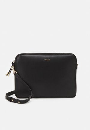 JAMIE - Laptop bag - black