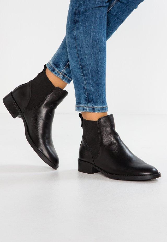 CHELSEA  - Ankelstøvler - black