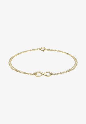 INFINITY - Bracelet - gold