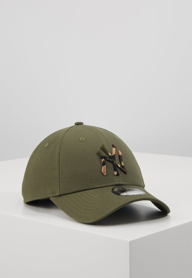 New Era - INFILL 9FORTY - Cap - olive