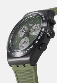 Swatch - JUNGLE SNAKE - Watch - khaki - 3