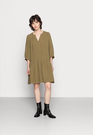 CHANIASPW - Vestido informal - olive drab