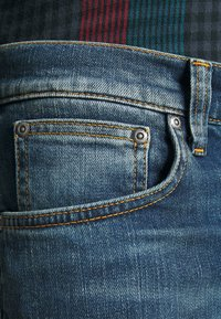 Nudie Jeans - LEAN DEAN - Jeans slim fit - blue moon - 3