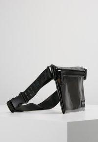 HXTN Supply - PRIME CROSSBODY - Bum bag - optic black - 3