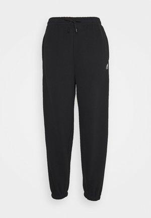 FLORIDA BOXY FIT PANTS - Tracksuit bottoms - black