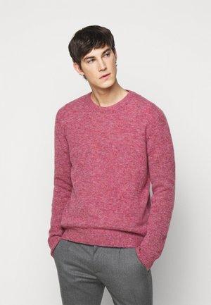 GIROCOLLO - Pullover - pink