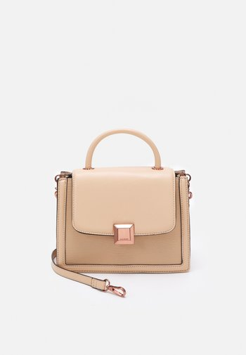 ONERRADDA - Handbag - elevated nude/plum