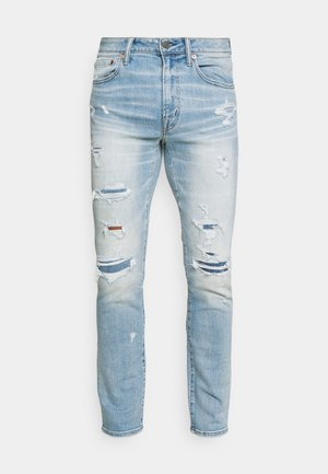 MEDIUM MOVE FREE - Slim fit jeans - getaway light