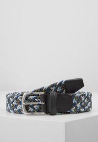 Anderson's - STRECH BELT UNISEX - Braided belt - multicolor - 0