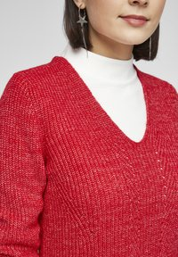 s.Oliver - Trui - red knit - 3