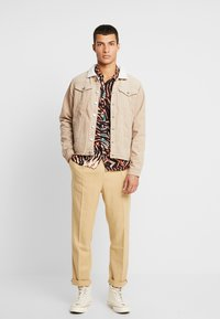 Just Junkies - ROLF - Light jacket - brown - 1