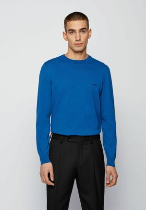 PACAS-L - Jumper - blue