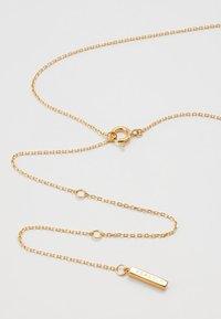 P D Paola - LETTER NECKLACE - Necklace - gold-coloured - 2