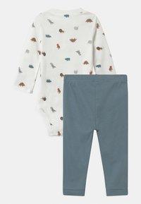 Carter's - SET UNISEX - Kalhoty - blue/multi-coloured - 1