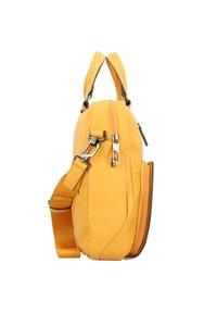 Piquadro - AKRON  - Briefcase - yellow - 4