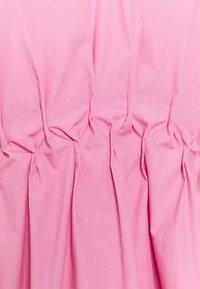 Gestuz - SCARLETT DRESS - Vapaa-ajan mekko - cashmere rose - 2