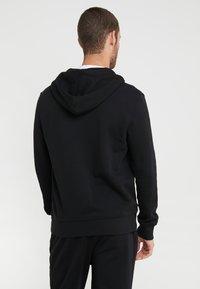 BOSS - ZOUNDS 10193350 01 - Zip-up hoodie - black - 2