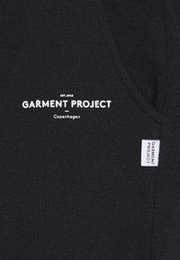 GARMENT PROJECT - Pant - Teplákové kalhoty - black - 2