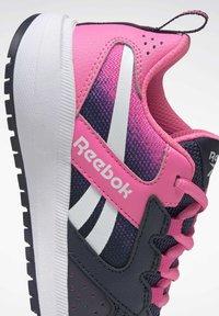 Reebok - REEBOK ROAD SUPREME 2 SHOES - Stabilty running shoes - blue - 6