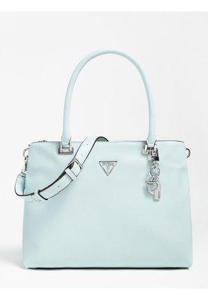 DESTINY CHARM - Handbag - wassergrün
