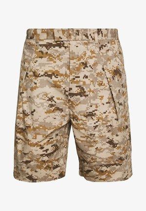 STANLEY - Shorts - desert camo
