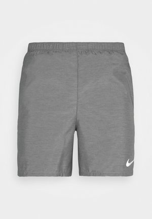 CHALLENGER SHORT - Sports shorts - smoke grey/reflective silver