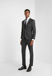 HUGO - ARTI - Suit jacket - charcoal - 1
