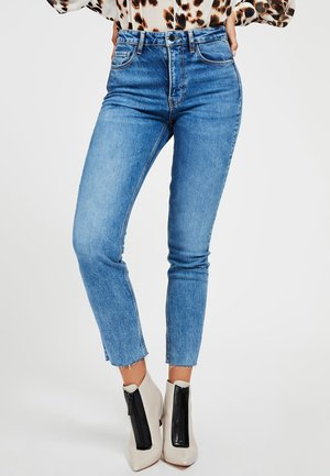 Jeans baggy - blau