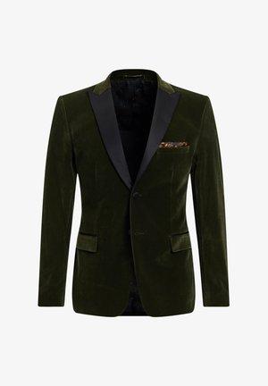 Giacca - moss green