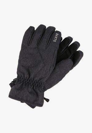 BASIC SKIGLOVES - Fingerhandschuh - denim