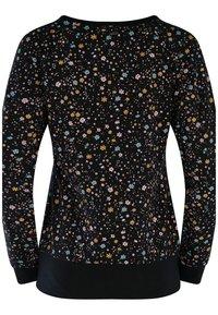 Mazine - TANAMI - Sweatshirt - black / printed - 4
