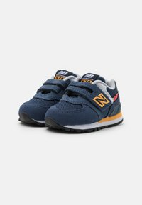 New Balance - IV574SY2 - Sneakers laag - navy - 1